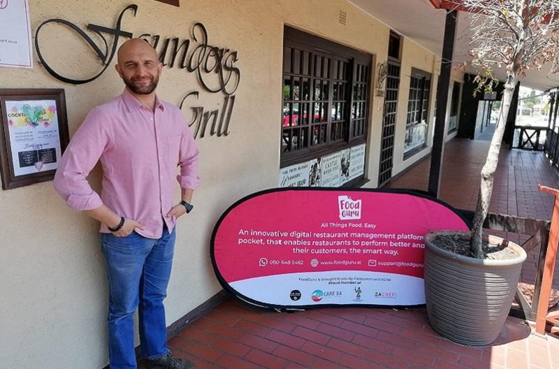 FoodGuru Welcome Founders Restaurant to the Family!
