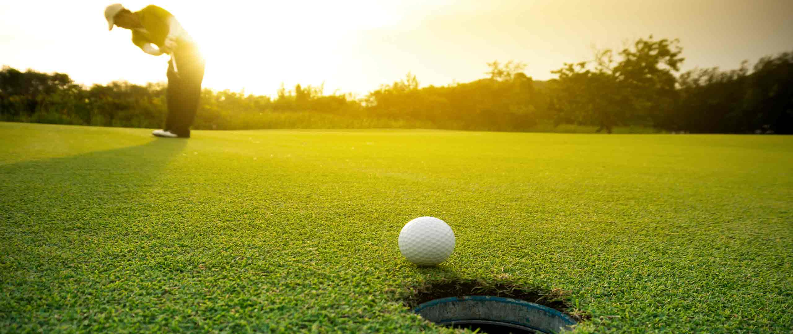 A Hole in One for the RASA and Fedhasa Golf Day